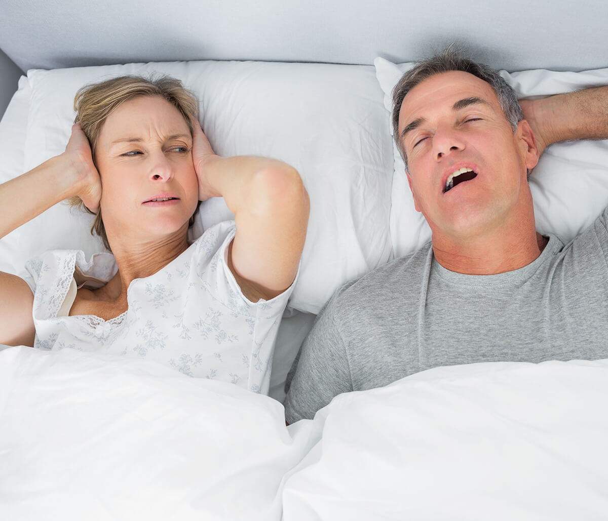 "Patients in Kansas Area Ask, ""how Does Sleep Apnea Impact the Brain and What Are the Effects of Sleep Apnea?"""