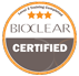Bioclear certified level 3 - badge
