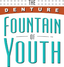 The Fountain of Youth Dentures at Lawrence Dental Solutions, KS area